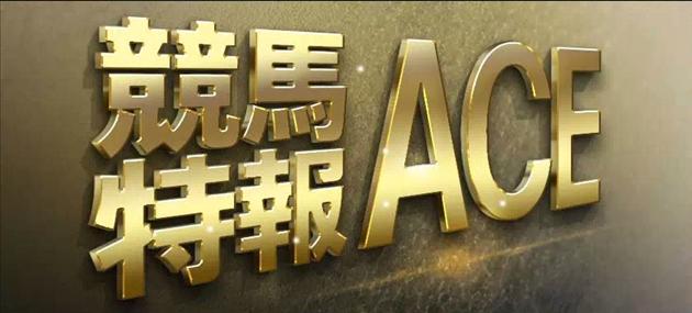 【有料予想】競馬特報-ACE-