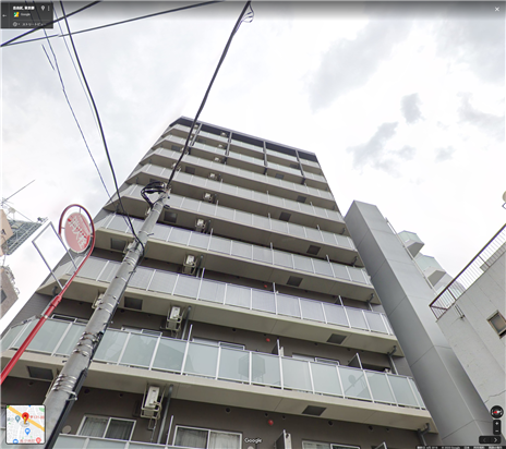 東京都豊島区池袋4丁目28−5