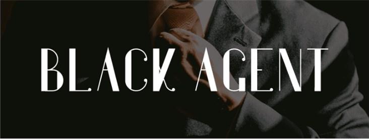 LAP競馬 BLACK AGENT