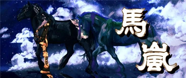 イマカチ 有料予想プラン(馬嵐)